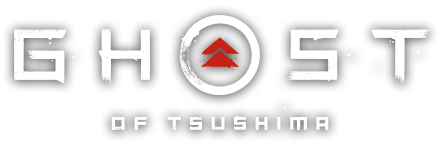Ghost of Tsushima CZ